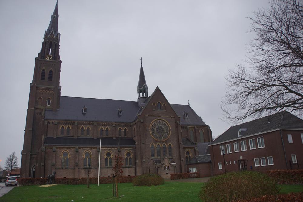 Stratus (Piet Grim, 's-Heerenhoek)