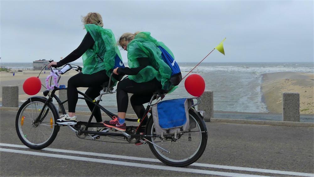 Foto: Johan Westra, Katwijk aan Zee