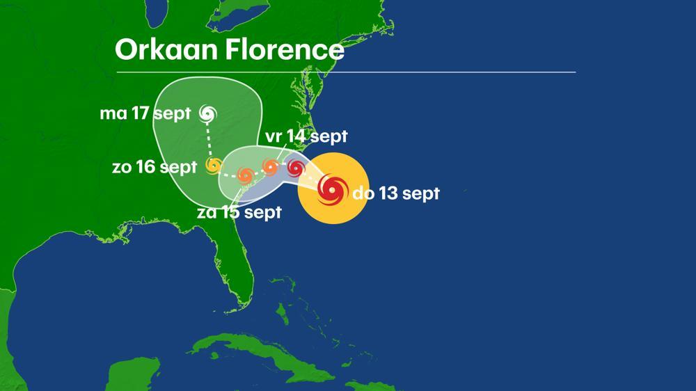 Orkaan Florence _13september2018.jpg