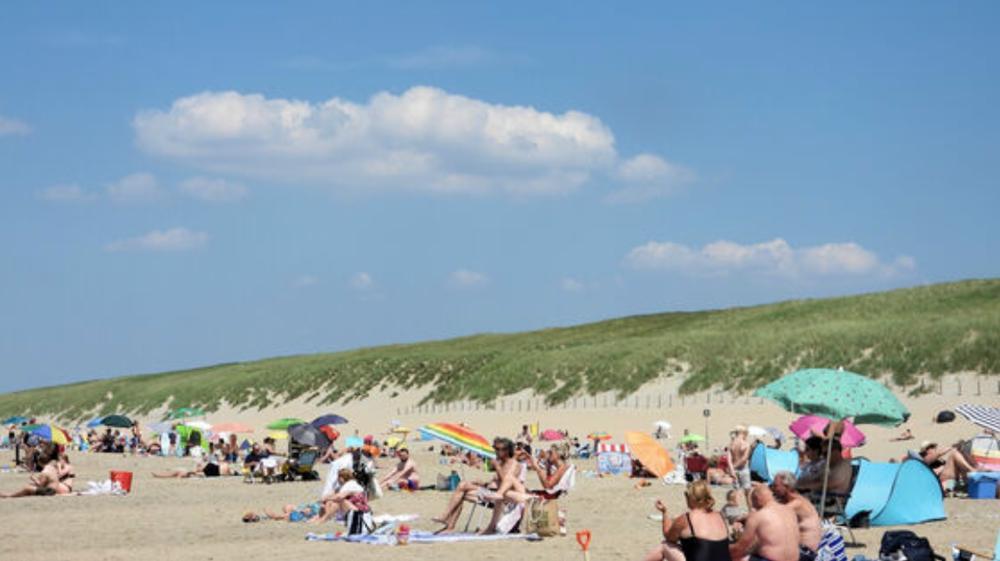 Noordwijk aan Zee, Aad Hoogenboom.jpg